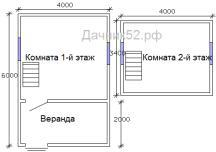 Аист 4 план